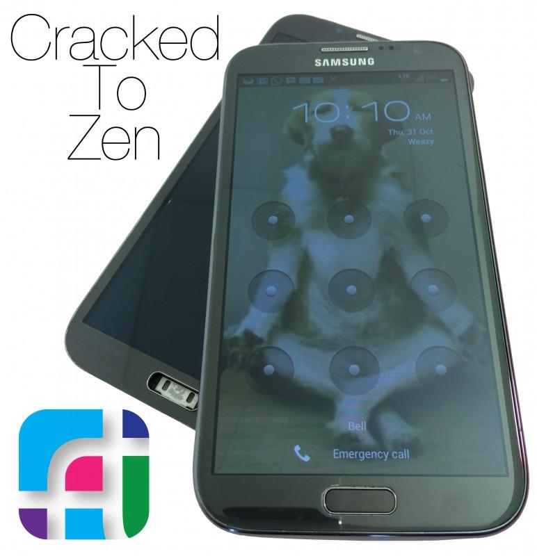 Samsung Note Repairs - Fix My Touch Kelowna