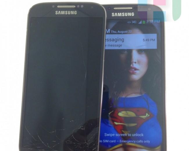 Samsung S4 Repairs