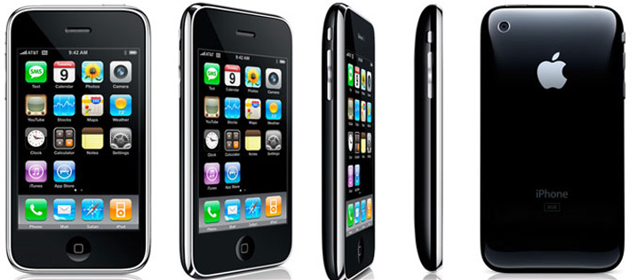 iPhone 3gs Repairs - Fix My Touch
