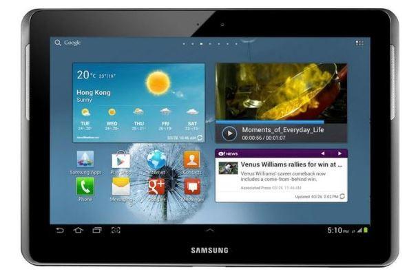 Samsung Galaxy Tab Repairs - Fix My Touch Kelowna
