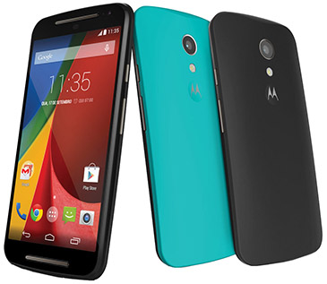 Cell Repair Moto G2