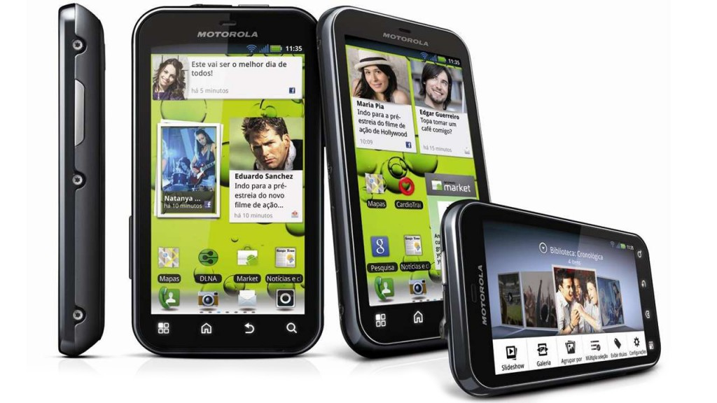 Motorola Repairs - Fix My Touch