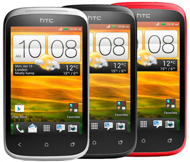 HTC Desire C - Fix My Touch Cell Repair