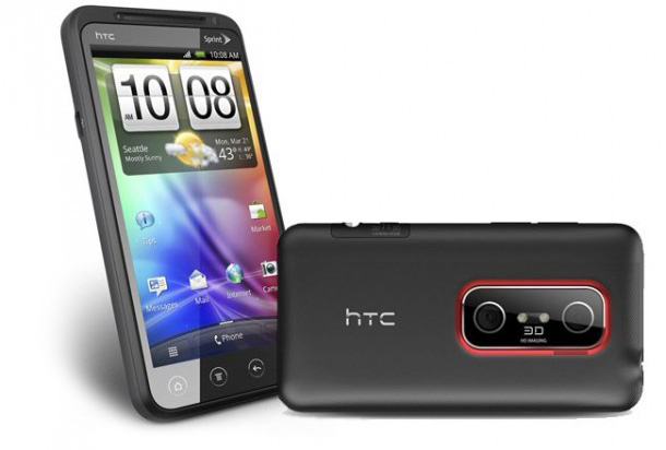 HTC Evo 3D - Fix My Touch Cell Repair