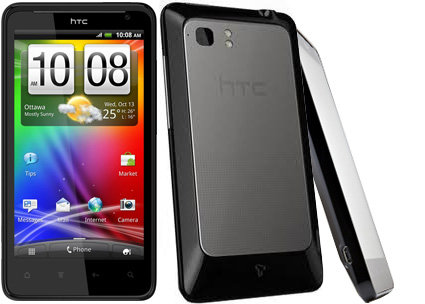 HTC Raider - Fix My Touch Cell Repair