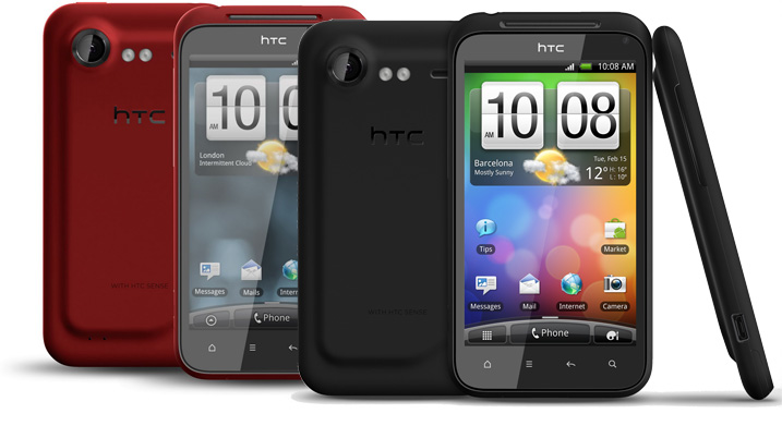 HTC Incredible S - Fix My Touch Cell Repair