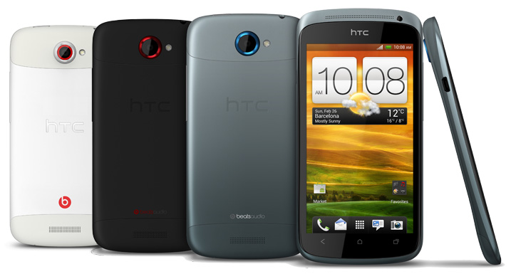 HTC One S - Fix My Touch Cell Repair