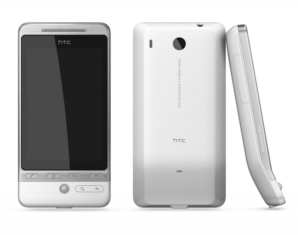HTC Hero - Fix My Touch Cell Repair