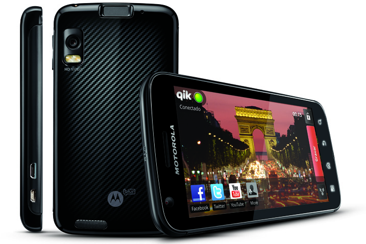 Motorola Atrix Repairs - Fix My Touch Kelwona