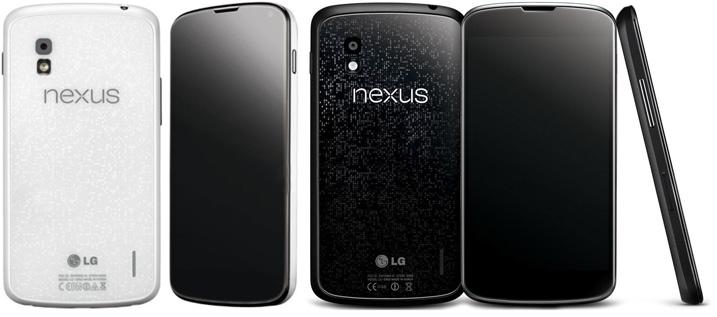 NEXUS 4 Repairs - Fix My Touch Kelowna