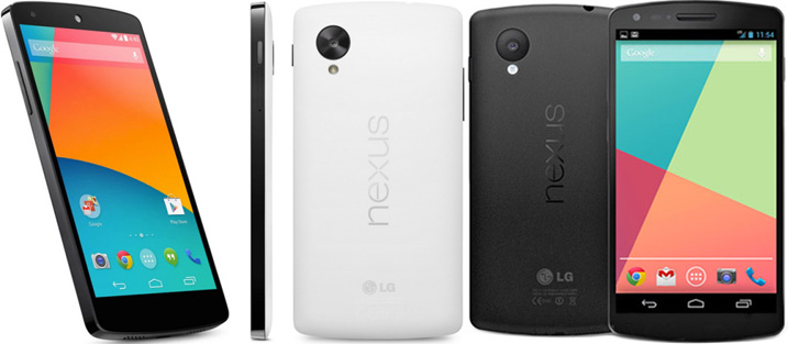 LG Nexus 5 - Fix My Touch Cell Repair