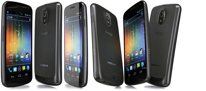 Samsung Nexus - Fix My Touch Repairs