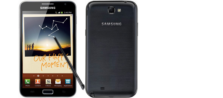 Samsung Galaxy Note 1 - Samsung repairs from Fix My Touch
