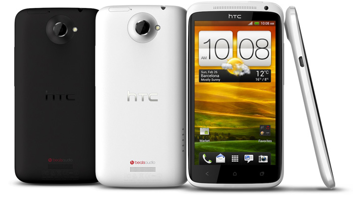 HTC One X Repairs - Fix My Touch Kelowna