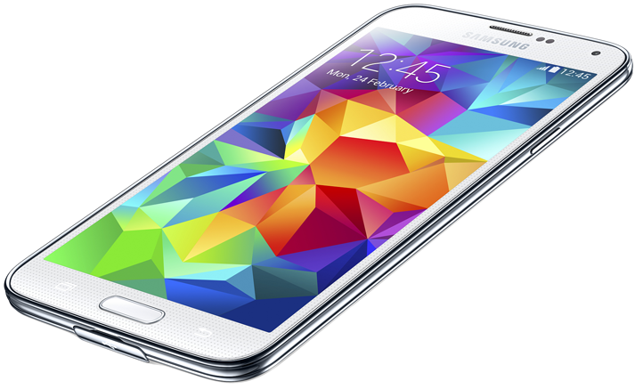 Samsung Galaxy S5 - Fix My Touch