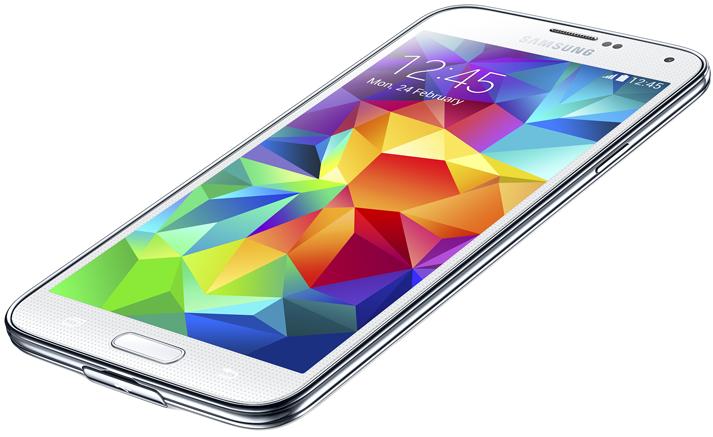 Samsung Galaxy S5 - Fix My Touch