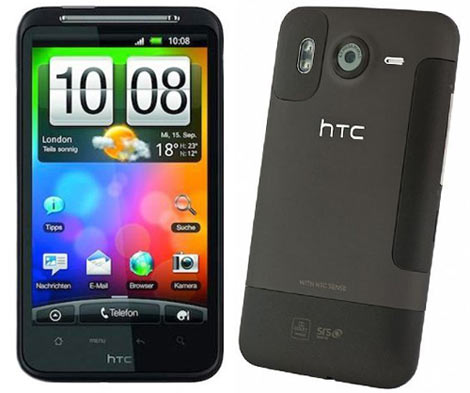 HTC Desire HD - Fix My Touch Cell Repair