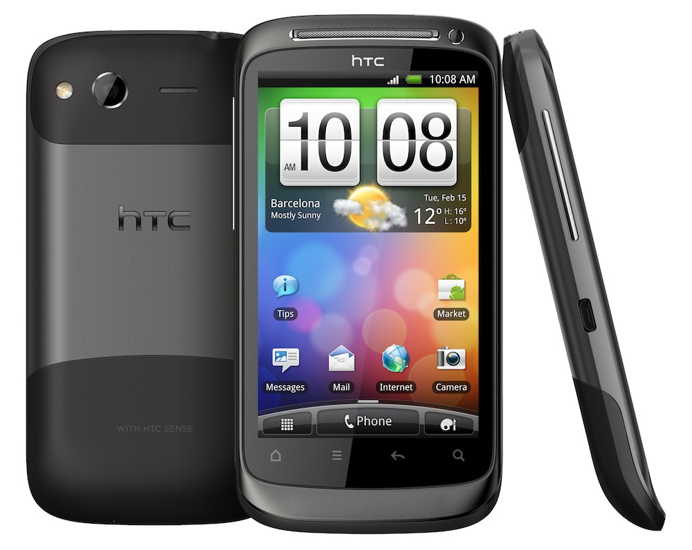 HTC Wildfire - Fix My Touch Cell Repair