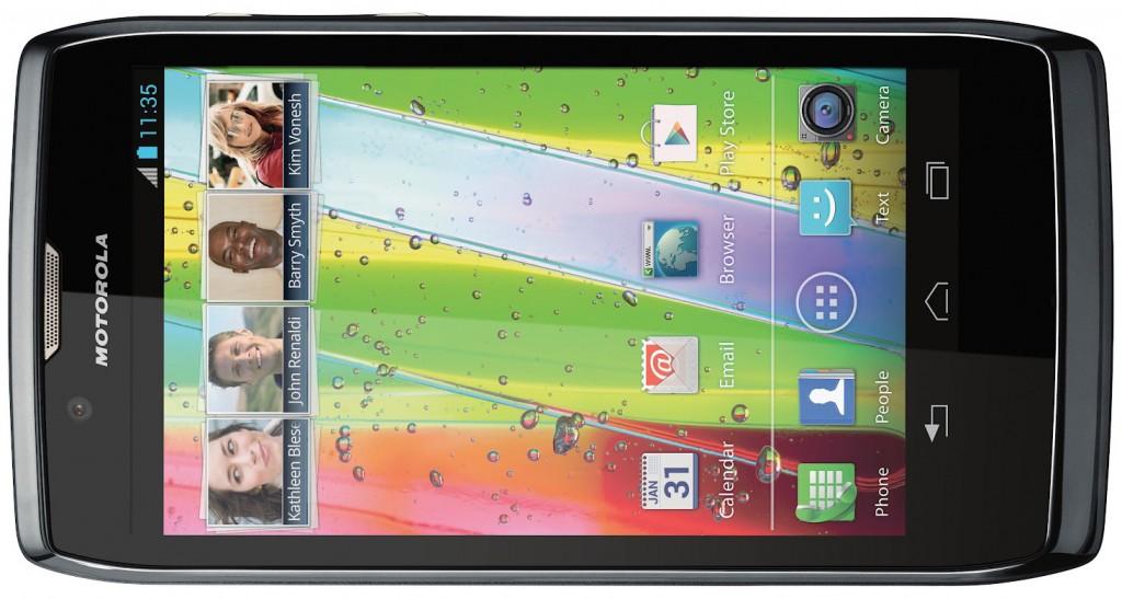 Motorola Droid Repairs - Fix My Touch