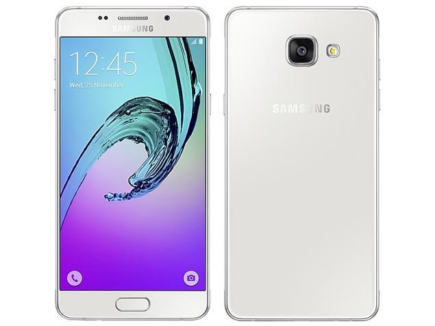 Fix My Touch Cell Repair Kelowna | Samsung Galaxy A5