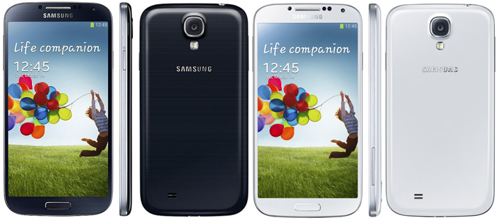 Samsung Galaxy S4 Repairs - Fix My Touch