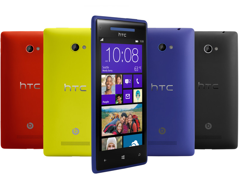 HTC 8x - Fix My Touch Repairs