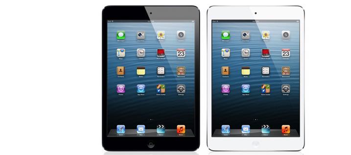 iPad Mini Repair - Fix My Touch