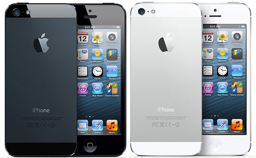 iPhone 5 Repairs - Fix My Touch