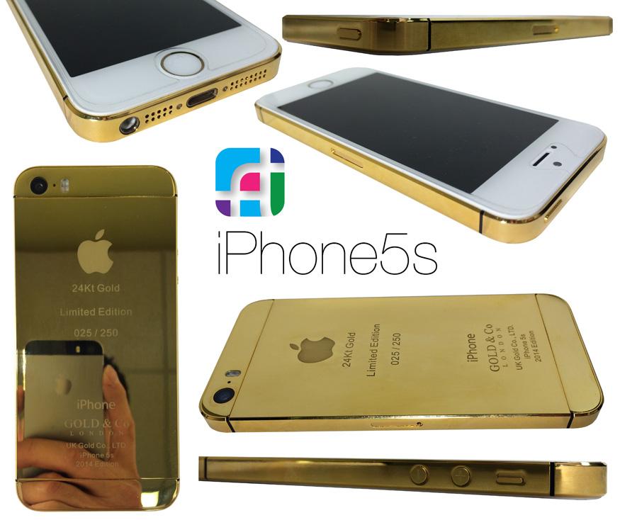 Cell Phone Repair iPhone 5 - Fix My Touch Kelowna