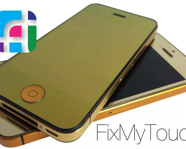 iPhone 4, iPhone 5