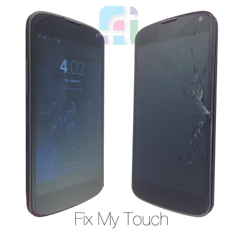 LG Cell Phone Repairs - Fix My Touch Kelowna