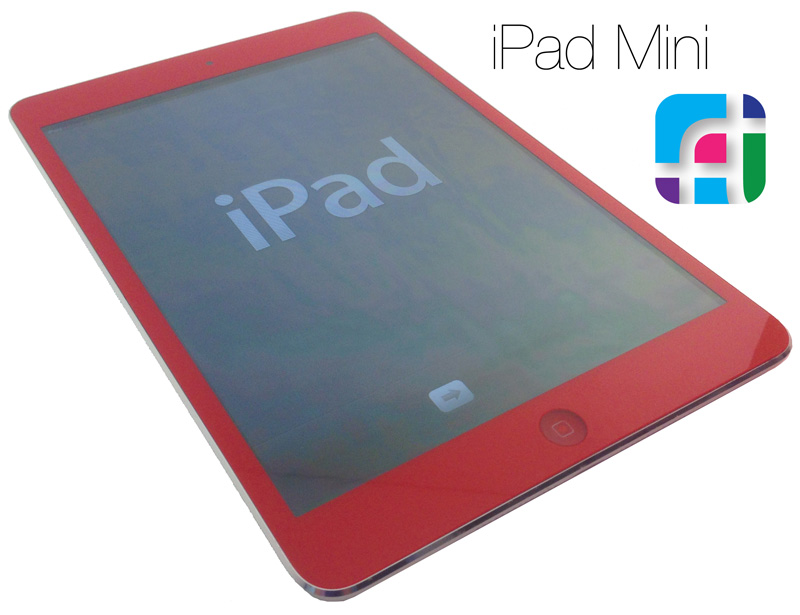 iPad Repairs - Fix My Touch Kelowna