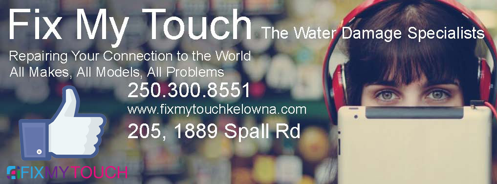 Fix My Touch takes top spot on FB