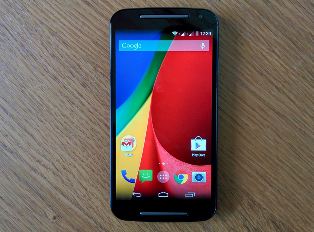 Motorola Moto G The Best All-Round Budget Smartphone