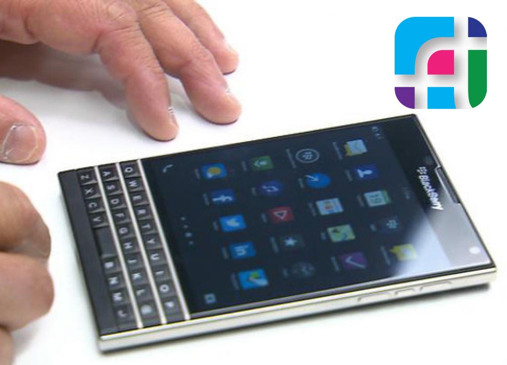 BlackBerry Passport, a good step?