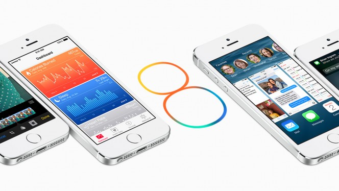 A Quick fix for iOS 8