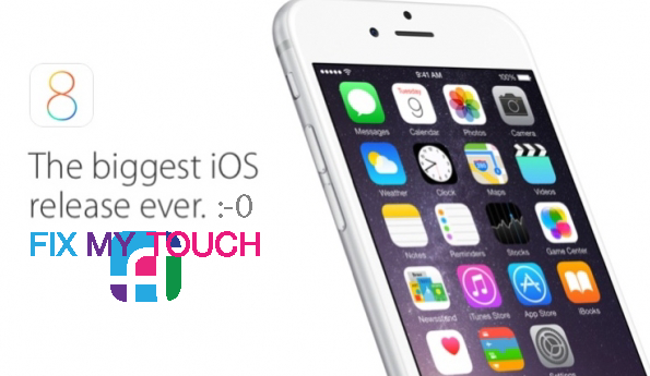 Apple pulls iOS 8.0.1 update after iPhone 6 and iPhone 6 Plus face issues, recommends iTunes restore