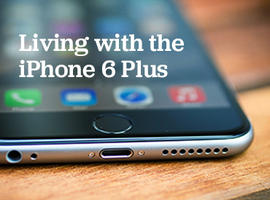 iPhone 6 Plus vs. Samsung Galaxy Note 3: Decision time