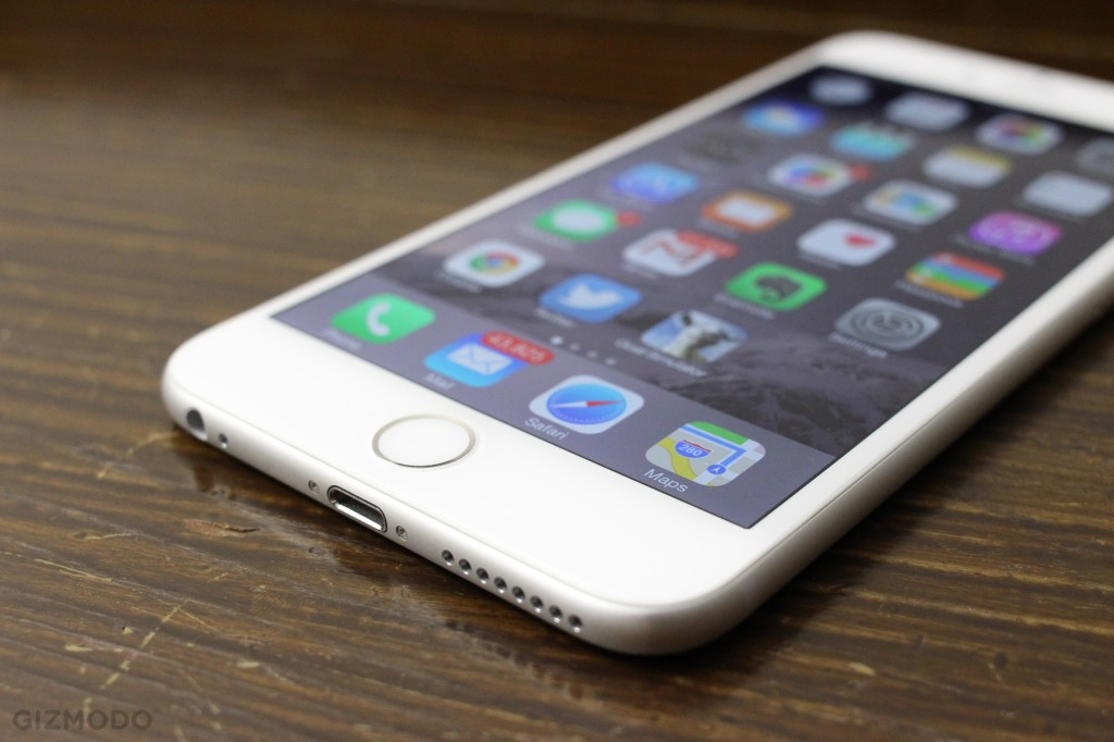 Iphone 6 Plus Is The Best Tablet I Ve Ever Used Fix My Touch Kelowna