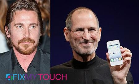 Christian Bale Will Play Steve Jobs