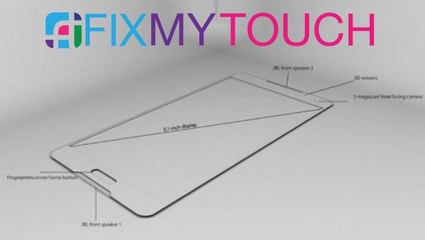 Samsung Galaxy S6 :-0