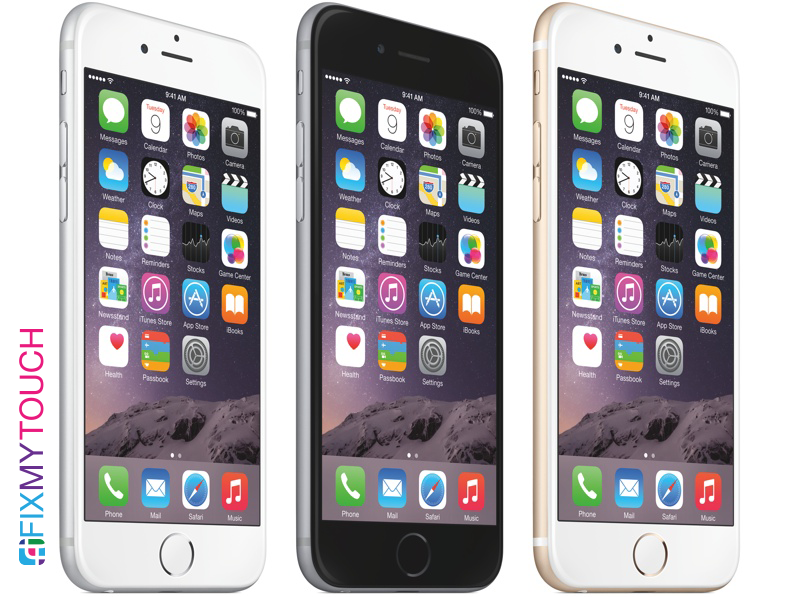 iPhone 6 Plus Reportedly Accounting for 60% of Total iPhone 6 Device Shipments