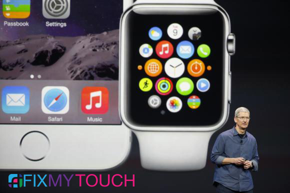 Developers Designing Apps for Apple Watch