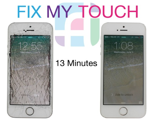 Fast iPhone Repair