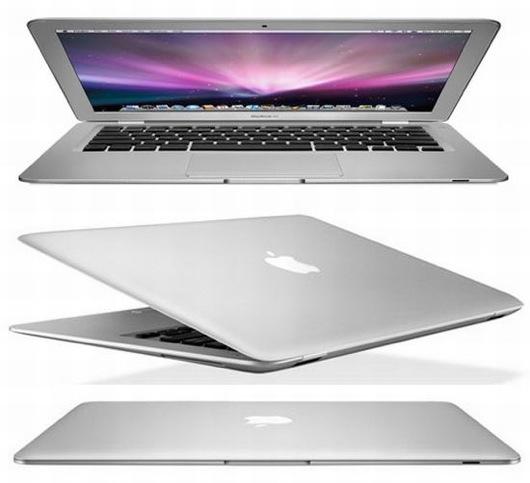 MacBook Air repairs - Fix My Touch Kelowna
