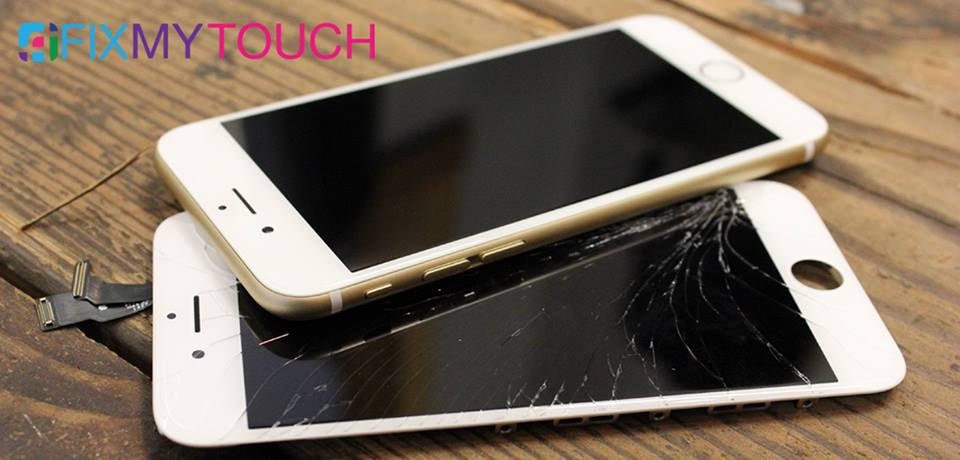 Why we fix your iPhone or Android with only the best quality parts