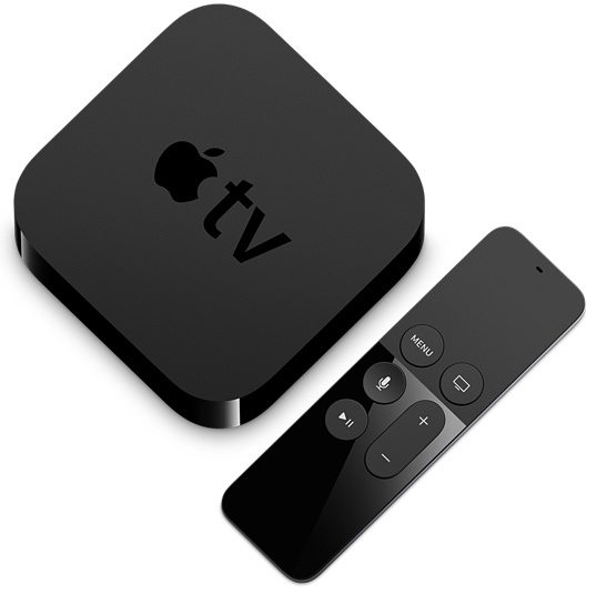 Apple TV: A Turn On or a Turn Off?