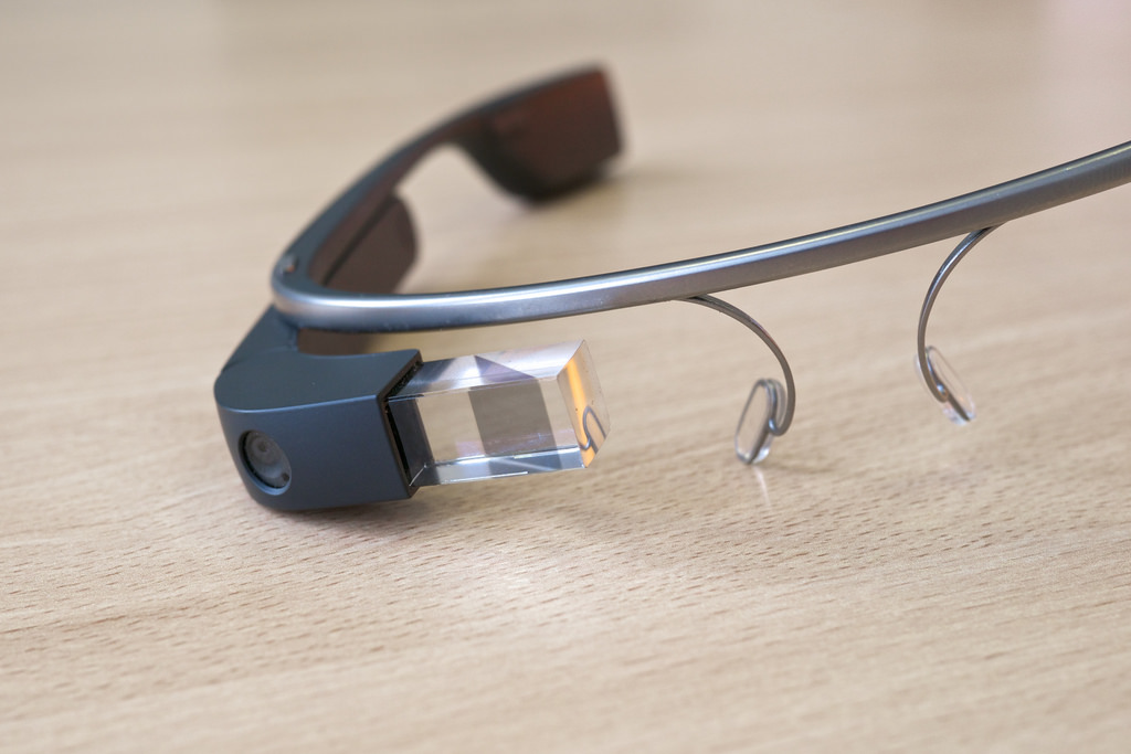 Google Glass – A Failure of Epic Proportions
