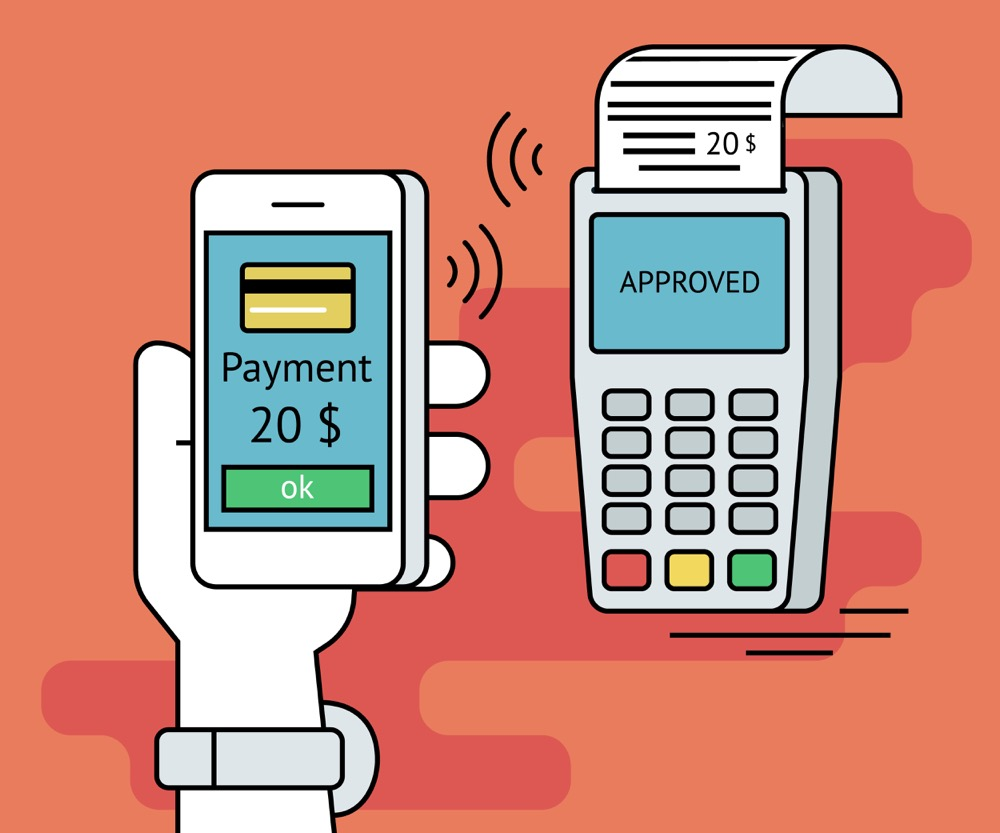 Look Ma, No Hands! Google's New Hands-Free Payment App