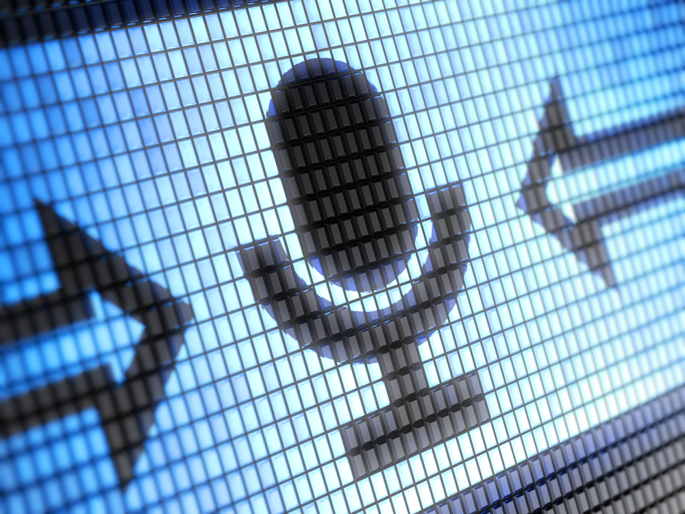 At Your Command: The Latest in Speech Recognition Software